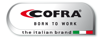 COFRA Safety footwear Workwear PPE